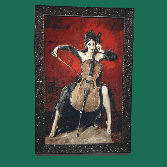 Müzik aleti tablosu