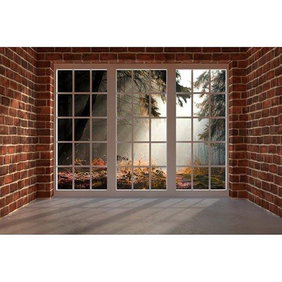 pencere manzara duvar kağıtları