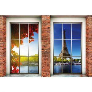 N715-2-pencere-manzara-duvar-kagidi