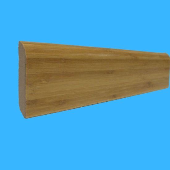 Bambu Lamine Süpürgelik
