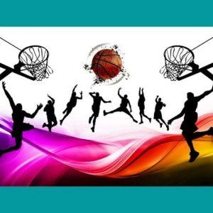 Basketboll duvar kağıdı