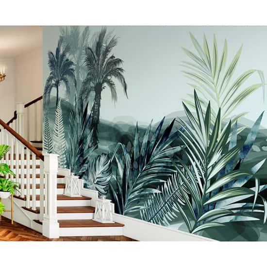 Palmiye Ağacı Duvar Kağıtları