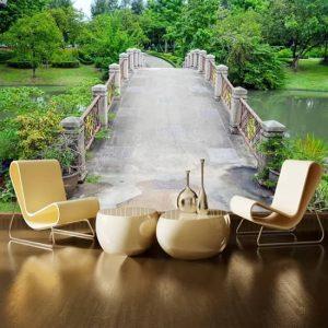 Taş Köprü Yolu