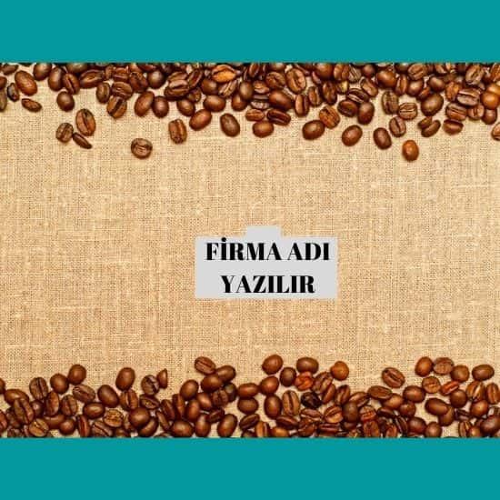 Kahve Hasır