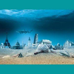 Su Altında Şehirler