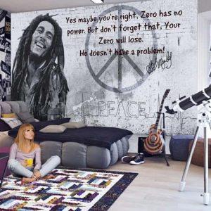 Bob Marley resim