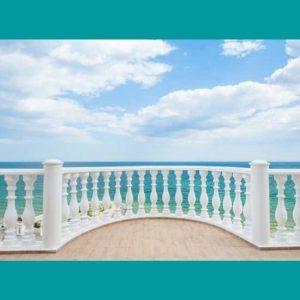Balkon Deniz