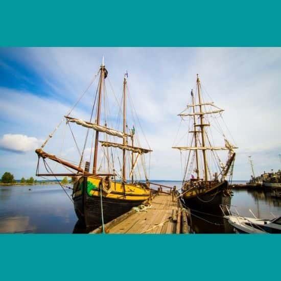 Eski Gemi Limanı