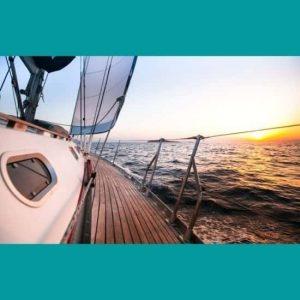 Yelkenli Yolculuğu